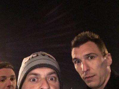 Juventus - Dinamo Z.
