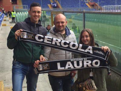 Sampdoria - Juventus