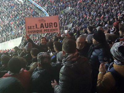 Bayern M. - Juve