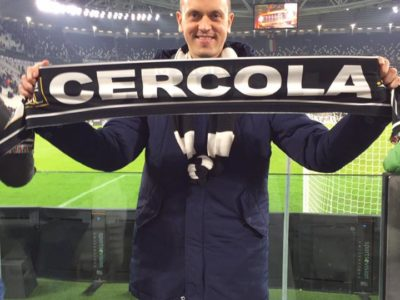 Juventus - Palermo