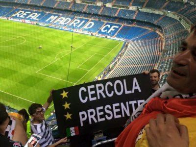 R.Madrid - Juve