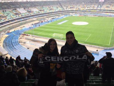 Chievo V. - Juventus