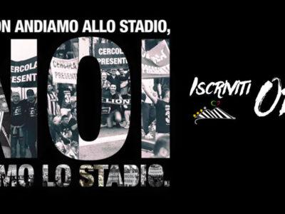Iscriviti allo Juventus Club Cercola