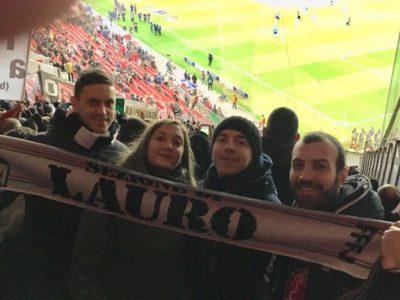 Olympiacos - Juventus