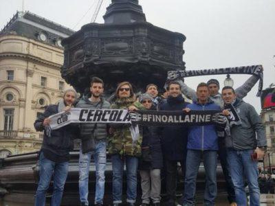 Tottenham - Juventus