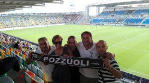 Frosinone - Juventus