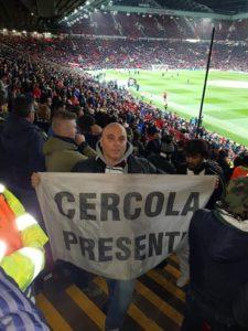 Manchester-Juventus