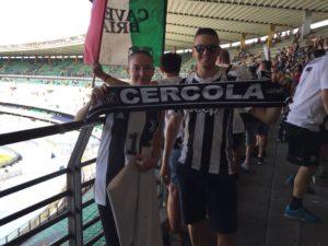 Chievo - Juventus