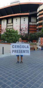 Valencia - Juventus