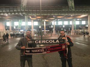 Juventus - B.Leverkusen